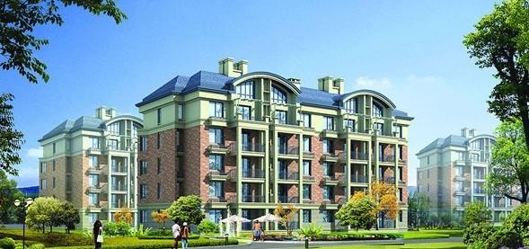 小户型酒店式公寓降温 销售率下降